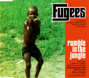 Fugees Featuring A Tribe Called Quest , Busta Rhymes And John Forte - Rumble In The Jungle