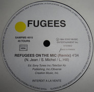 Fugees - Refugees On The Mic (Remix)