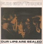 Fun Boy Three - Our Lips Are Sealed (Special Remix Version)