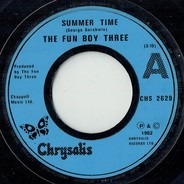The Fun Boy Three - Summertime