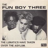 Fun Boy Three - The Lunatics Have Taken Over The Asylum.