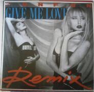 Fun Fun - Give Me Love (Remix)
