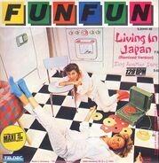 Fun Fun - Living In Japan