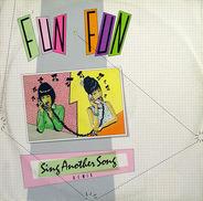 Fun Fun - Sing Another Song (Remix)
