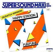 Fun Fun - Happy Station (Scratch Version)