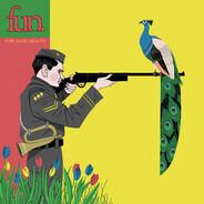 Fun. - Aim and Ignite