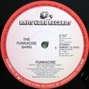 Funkacise Gang - Funkacise