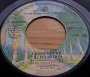 Funkadelic - Comin' Round The Mountain