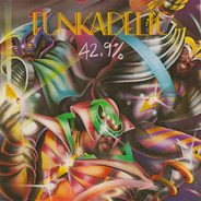 Funkadelic - 42,9 %