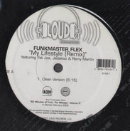 Funkmaster Flex - My Lifestyle (Remix)