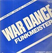 funkmaster - war dance