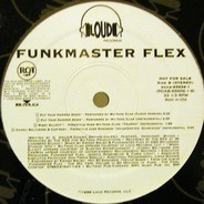 Funkmaster Flex - The Mix Tape Vol. III Sampler