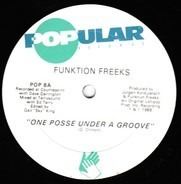 Funktion Freeks - One Posse Under A Groove