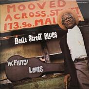 Furry Lewis - Beale Street Blues