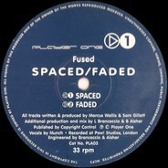 Fused - Spaced / Faded