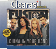 Fusion - China In Your Hand