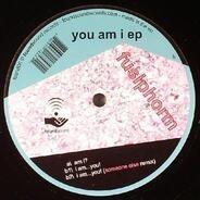 Fusiphorm - You Am I EP