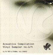 FX 909  & Stunna / Cybass - Inside / Japonica