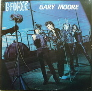 G-Force & Gary Moore - G-Force