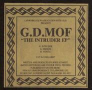 G.D. Mof - The Intruder EP