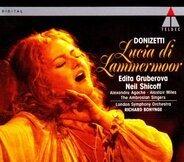 Donizetti - Lucia di Lammermoor (Gruberova,Schicoff,Bonynge)