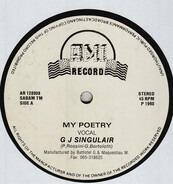 G.J. Singulair - My Poetry