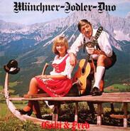Gabi & Fred - Munchner - Jodler - Duo