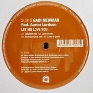 Gabi Newman - Let Me Love You
