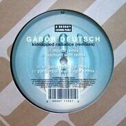 Gábor Deutsch - Kidnapped Radiance (Remixes)