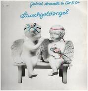 Gabriel Ananda & Cio D´or - LAUSCHGOLDENGEL