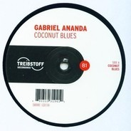 Gabriel Ananda - Coconut Blues / BabyPunk