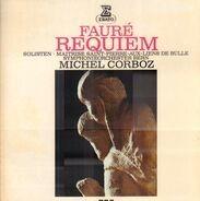 Gabriel Fauré , Louis Frémaux - Requiem