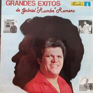 Gabriel Romero - Grandes Exitos de Gabriel 'Rumba' Romero