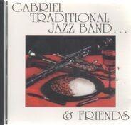 Gabriel Traditional jazz band & Friends - Same