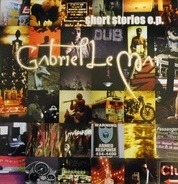 Gabriel Le Mar - Short Stories E.P.