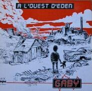Gaby Palminteri - A L'Ouest D'Eden