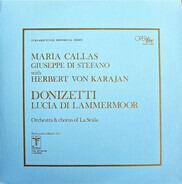 Donizetti - Callas & di Stefano (von Karajan) - LUCIA DI LAMMERMOOR