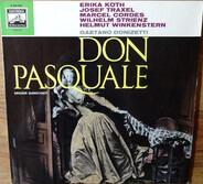 Donizetti - Don Pasquale (Grosser Querschnitt)