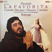 Gaetano Donizetti - Donizetti, La Favorita