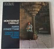 Gaetano Donizetti , Montserrat Caballé - Rarita' Donizettiane