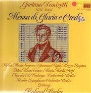 Donizetti - Messa Di Gloria E Credo