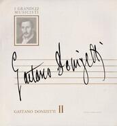 Gaetano Donizetti - Gaetano Donizetti II