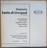 Donizetti - Emilia Di Liverpool