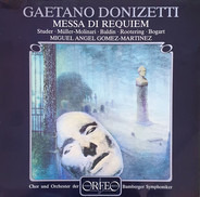 Donizetti - Messa DI Requiem