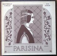 Donizetti - Parisina D'Este