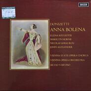 Donizetti - ANNA BOLENA