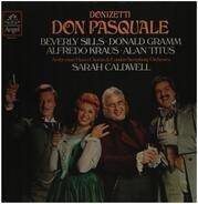 Gaetano Donizetti - Don Pasquale