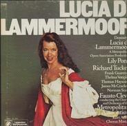 Donizetti - Lucia Di Lammermoor (Fausto Cleva)