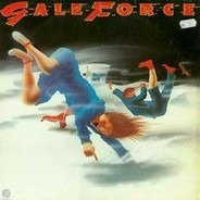 Gale Force - Gale Force