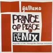 Galliano - Prince Of Peace (Remix)